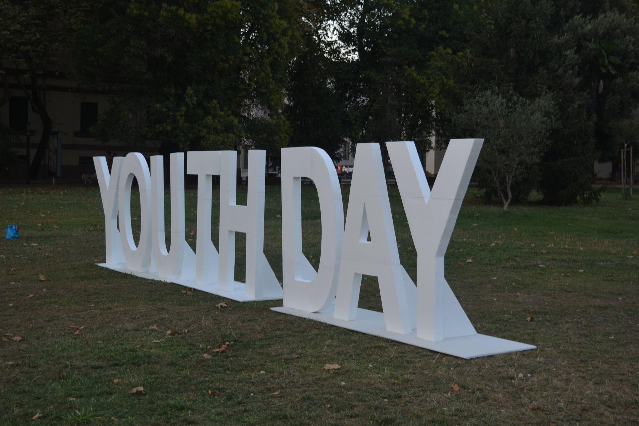 Dita Ndërkombëtare e Rinisë: Të rinjtë që krijojnë Paqen