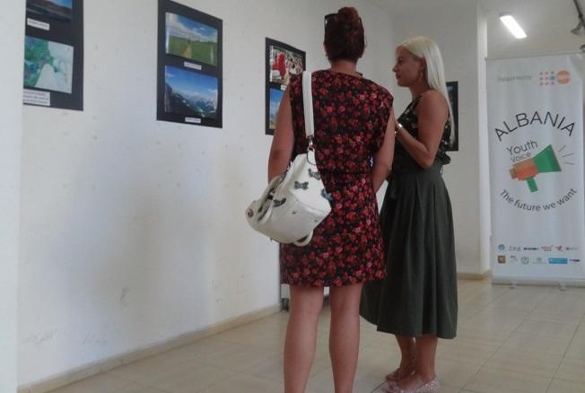 Dita Botërore e Popullsisë/ TFL, sensibilizim përmes artit fotografik